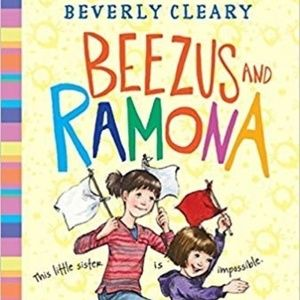 Beezus and Ramona, Paperback, March 2013